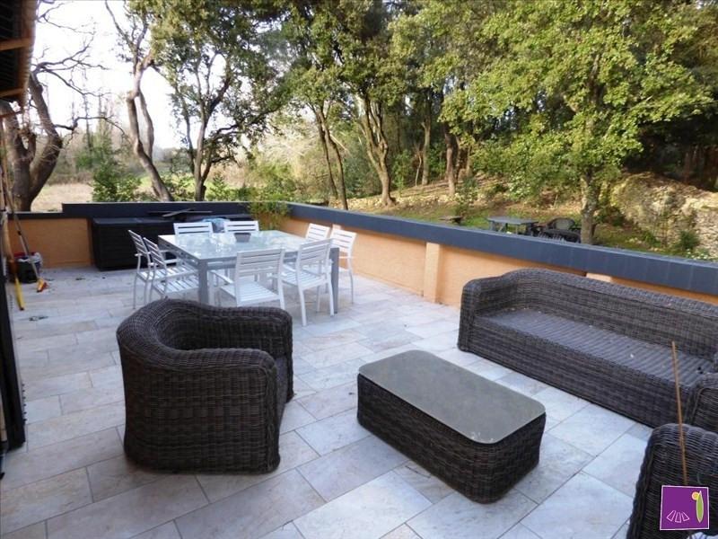 Sale house / villa Uzes 630000€ - Picture 14
