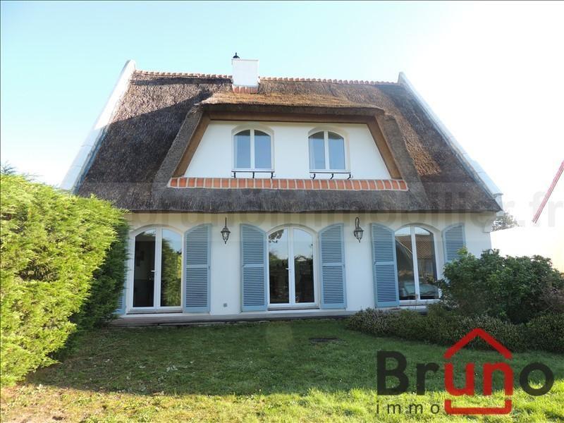 Vendita casa Le crotoy 499900€ - Fotografia 2