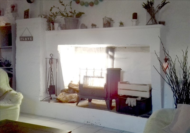 Vente maison / villa Ardillieres 169000€ - Photo 9