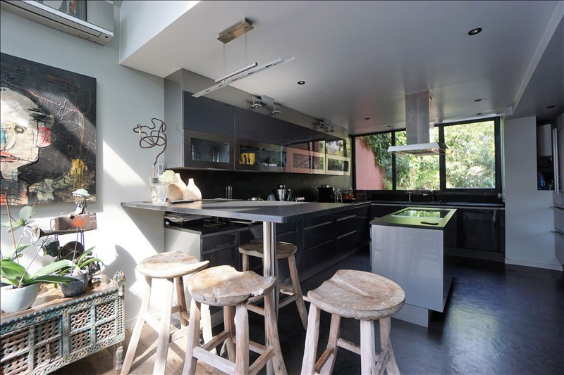 Vente de prestige maison / villa Colombes 1245000€ - Photo 5