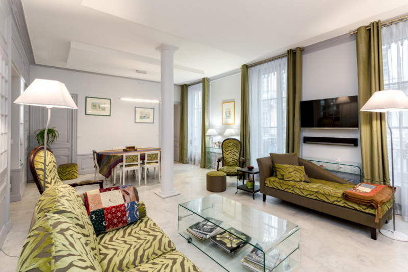 Vente de prestige appartement Lyon 6ème 670000€ - Photo 14