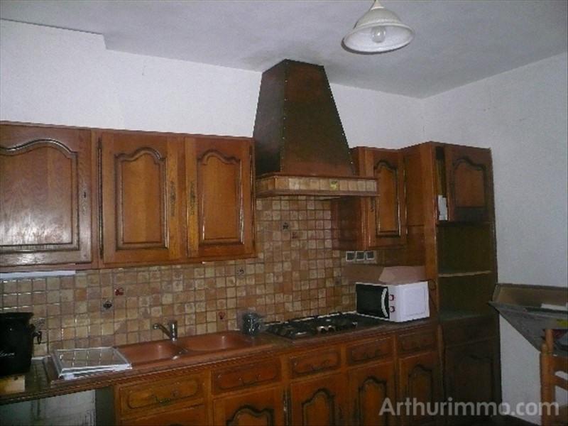 Vente maison / villa Bue 86000€ - Photo 2