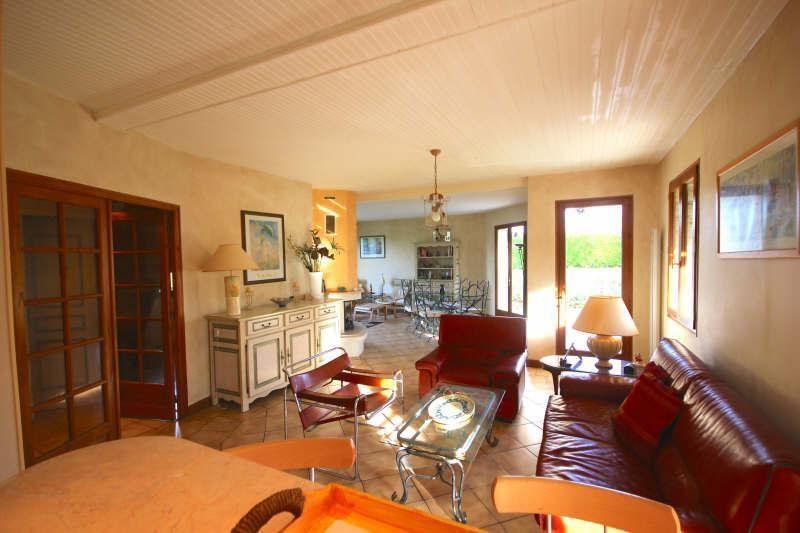 Sale house / villa Auvillars 239000€ - Picture 6
