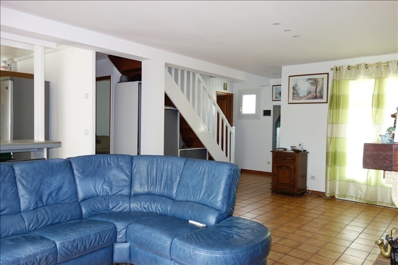 Sale house / villa La queue en brie 431 000€ - Picture 3
