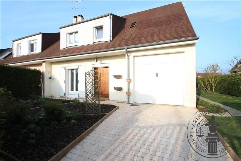 Vente maison / villa Dourdan 249000€ - Photo 1