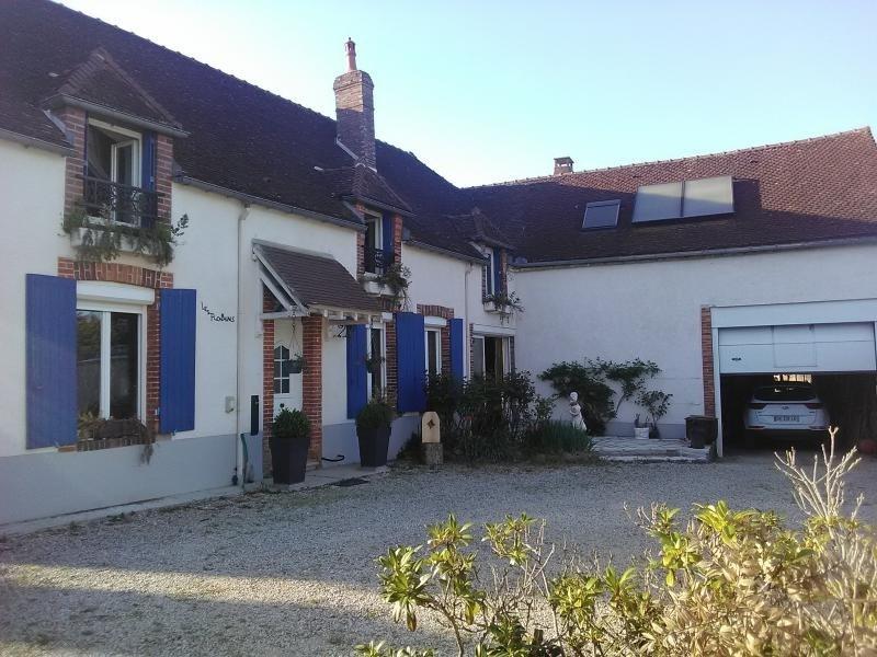 Vente maison / villa Bouilly 230000€ - Photo 1