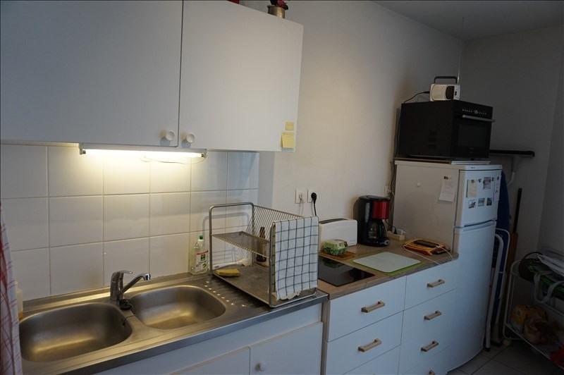 Vendita appartamento Villeurbanne 129000€ - Fotografia 2