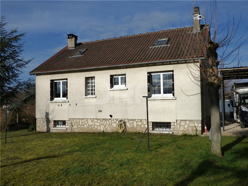 Sale house / villa Les andelys 174 000€ - Picture 7