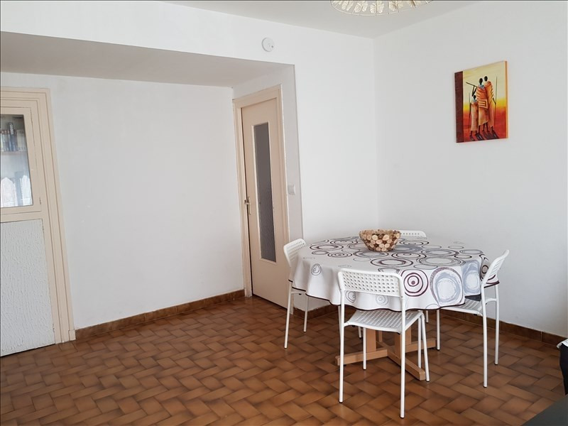 Sale apartment Vienne sud 106 000€ - Picture 3