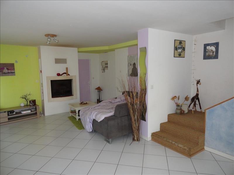 Sale house / villa St crespin sur moine 133900€ - Picture 3