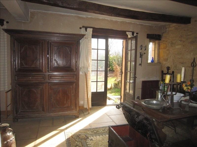 Vente maison / villa St cyprien 345000€ - Photo 8