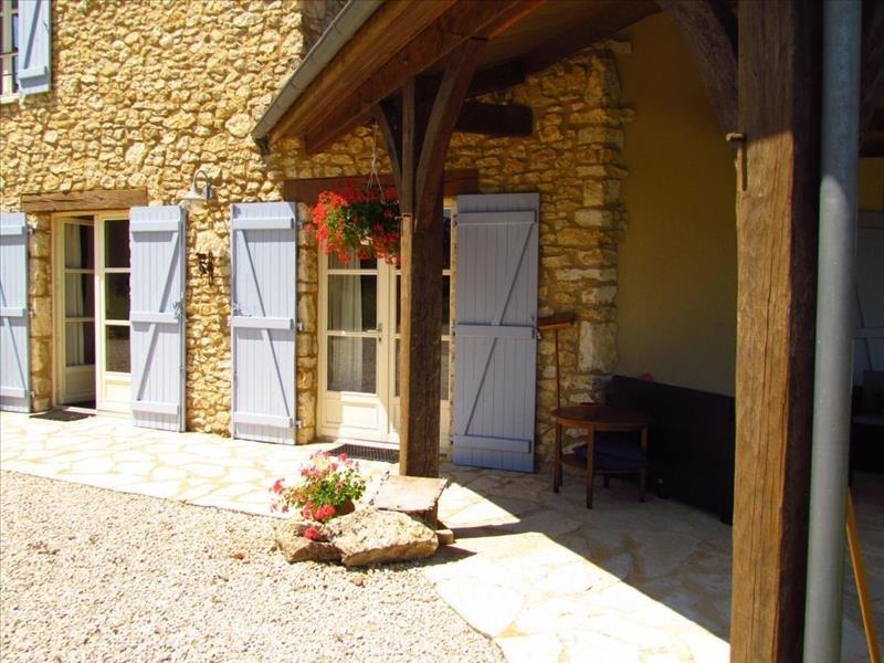 Vente maison / villa Carves 349000€ - Photo 3