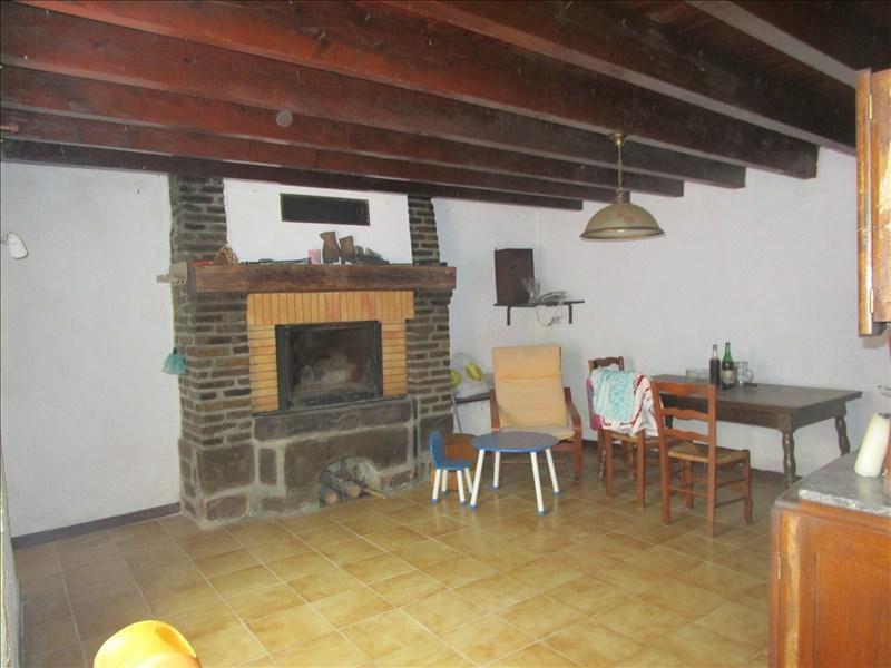 Vente maison / villa Carcassonne 67500€ - Photo 3