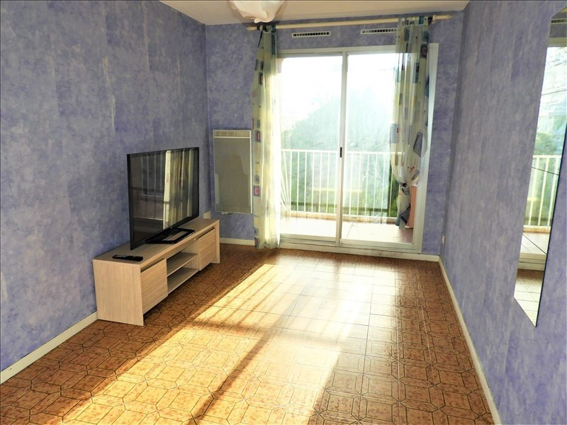 Vente appartement La grande motte 154000€ - Photo 4