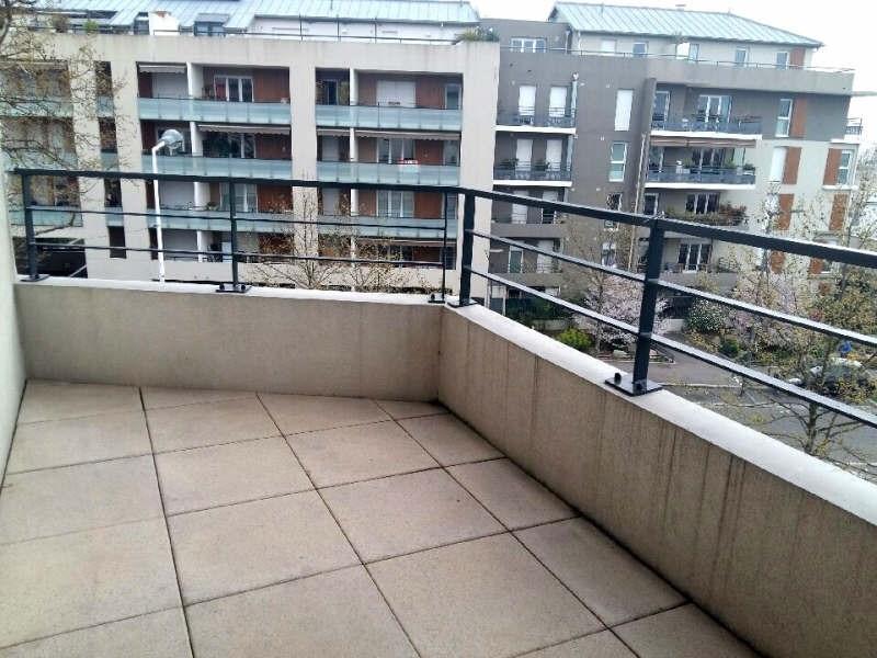 Location appartement Venissieux 754€ CC - Photo 3