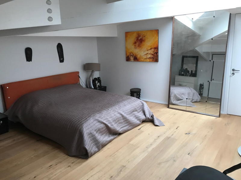 Vente de prestige appartement Saint-cloud 2080000€ - Photo 4