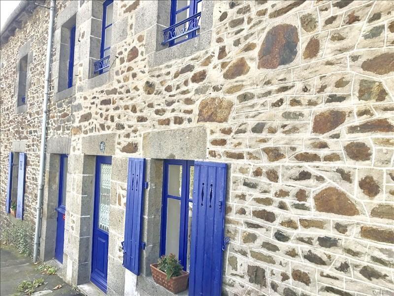 Sale house / villa Saint brieuc 263400€ - Picture 2