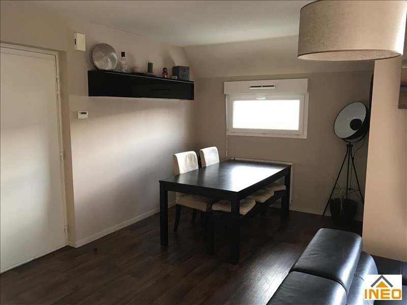 Vente appartement Geveze 183 500€ - Photo 3