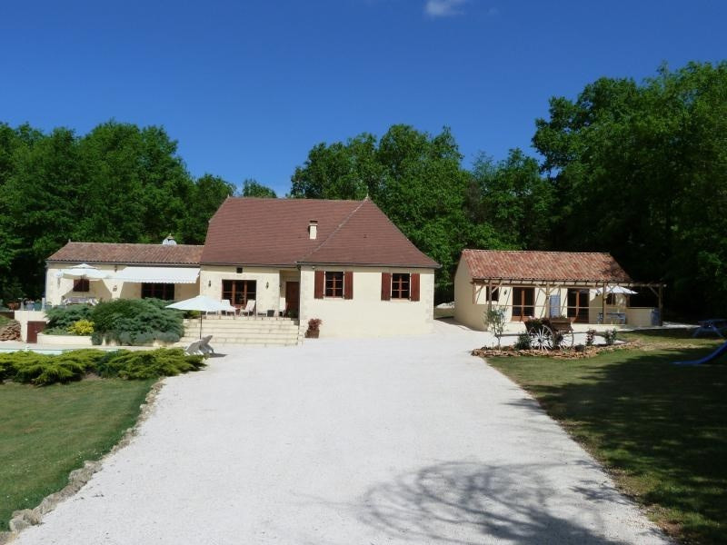 Vente maison / villa Meyrals 369000€ - Photo 5