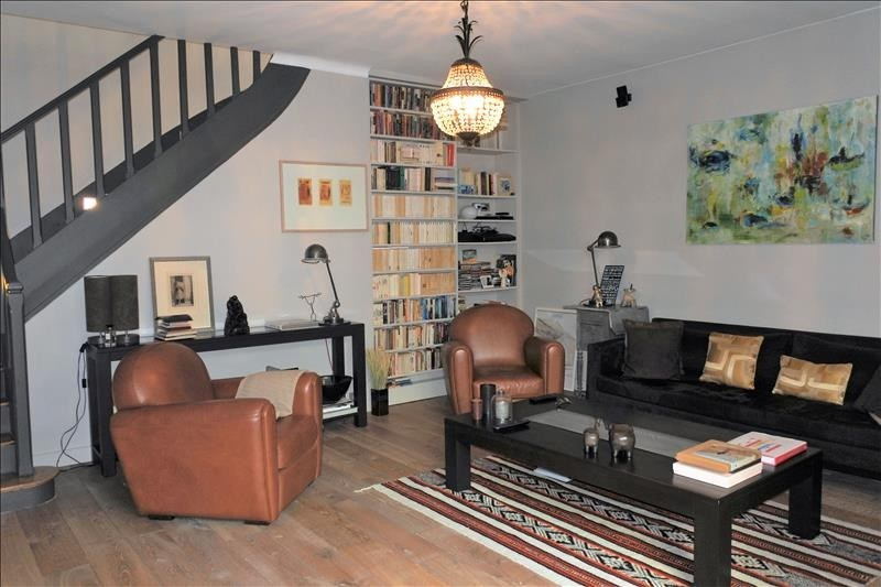 Vente de prestige appartement St germain en laye 1290000€ - Photo 4