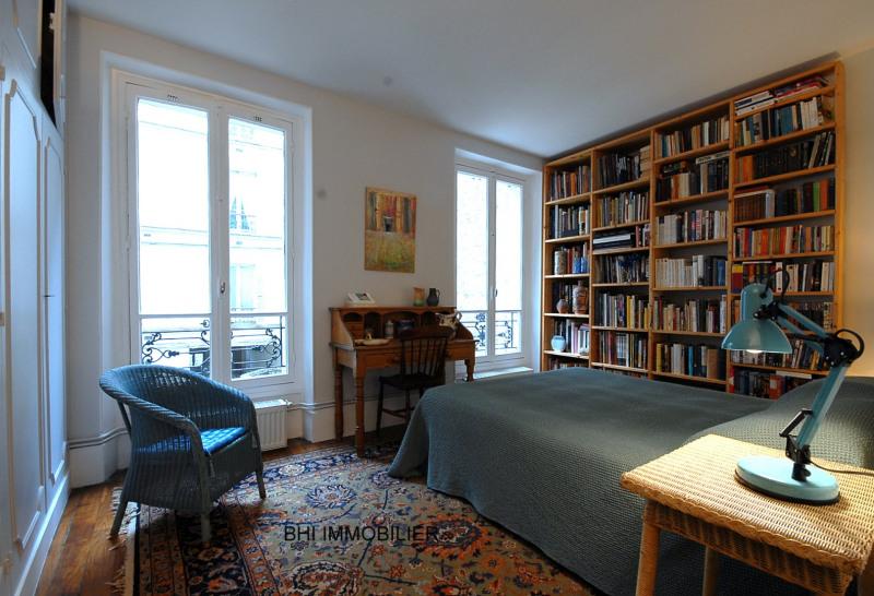 Venta  apartamento Paris 5ème 473000€ - Fotografía 5