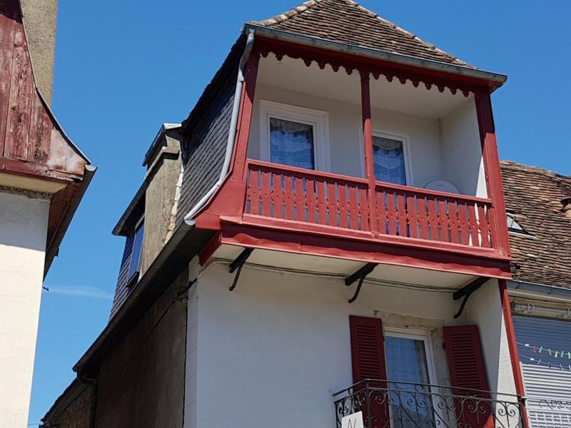Vente maison / villa Salies de bearn 80000€ - Photo 1