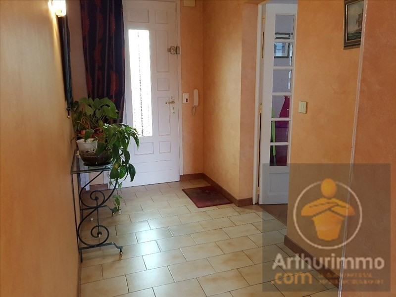 Vente maison / villa Tarbes 218000€ - Photo 6