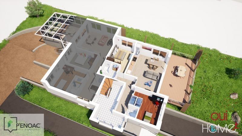 Vente appartement Geispolsheim 255000€ - Photo 2