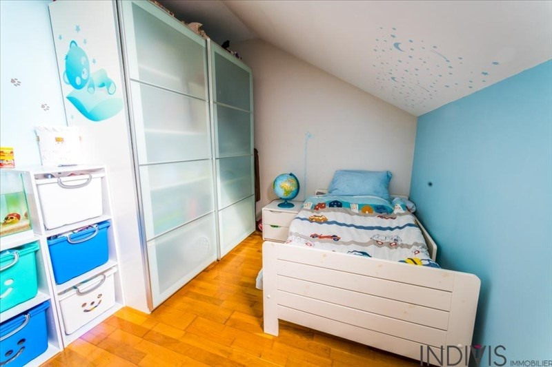 Sale apartment Puteaux 308500€ - Picture 8