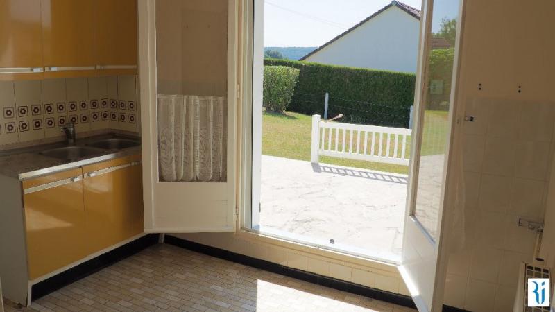 Vente maison / villa Notre dame de bondeville 221000€ - Photo 8