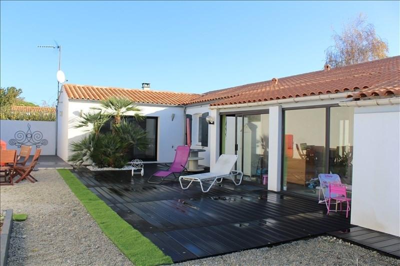 Vente maison / villa St vivien 331380€ - Photo 1