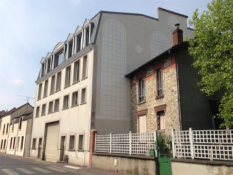 Sale building Deuil-la-barre 3 500 000€ - Picture 2
