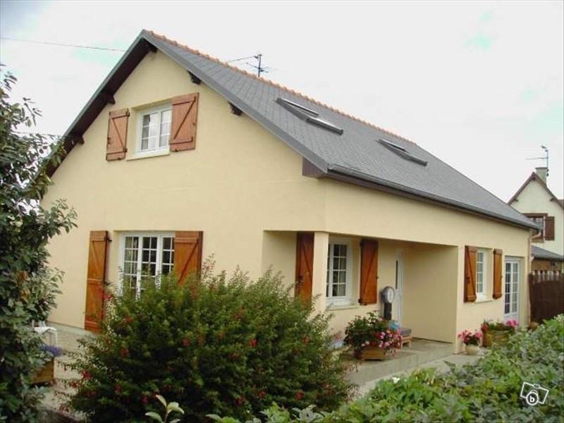 Vendita casa Asnelles 340000€ - Fotografia 1
