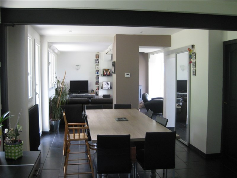 Vente de prestige maison / villa Vetheuil 585000€ - Photo 7