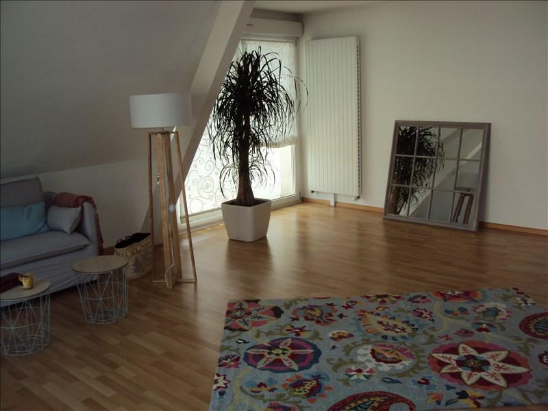 Sale apartment Eschentzwiller 280000€ - Picture 4