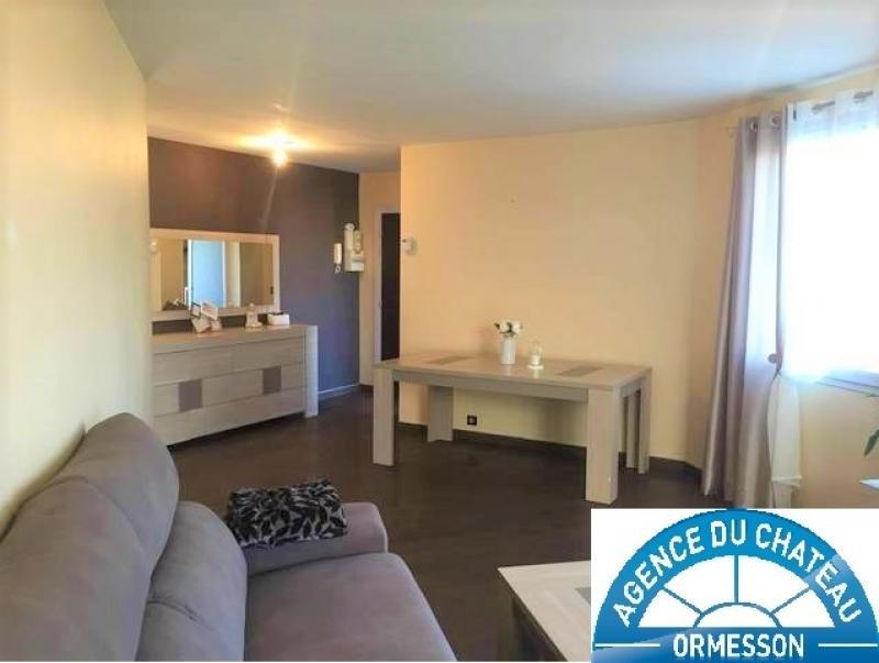 Vente appartement Pontault combault 269000€ - Photo 1