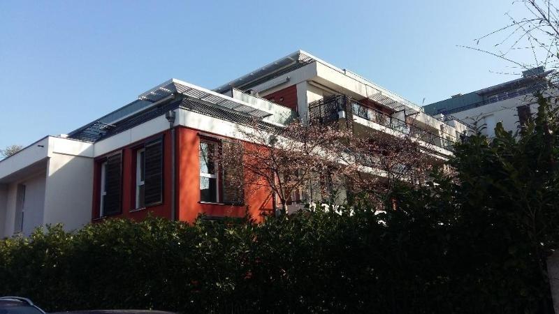 Vente de prestige appartement Strasbourg 599000€ - Photo 2
