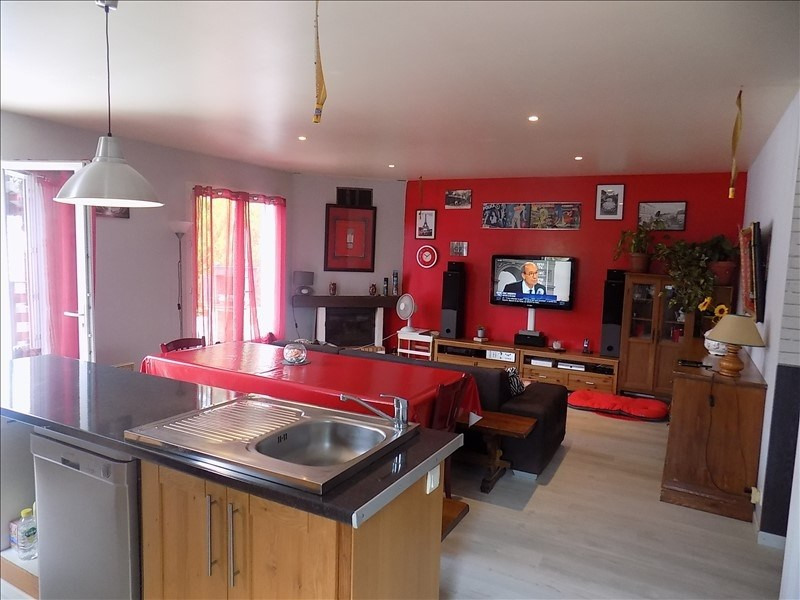 Vente maison / villa St pee sur nivelle 440000€ - Photo 2