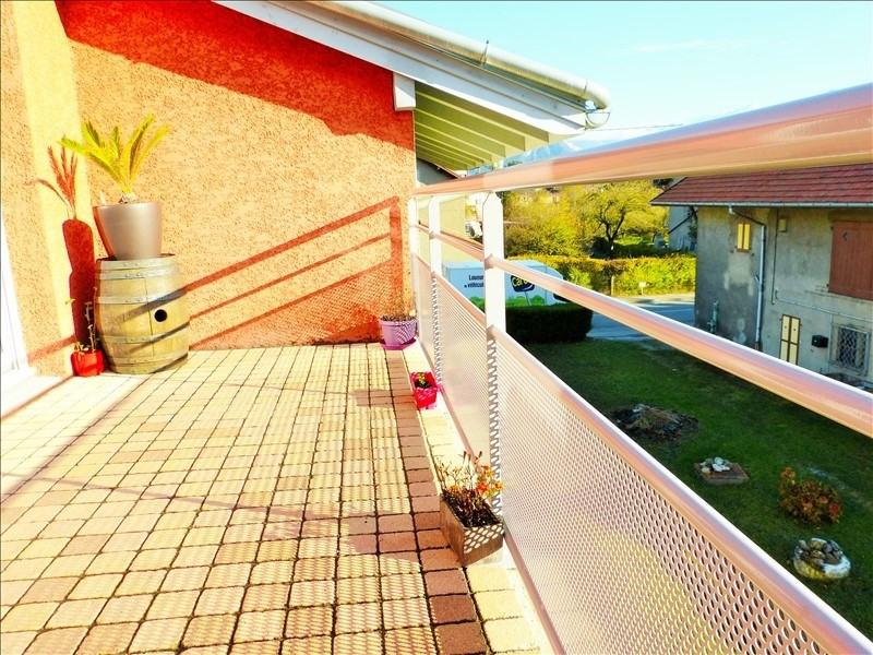 Vente appartement Marignier 235000€ - Photo 4