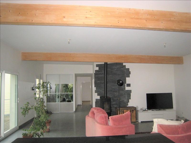 Deluxe sale house / villa Maurecourt 775000€ - Picture 3