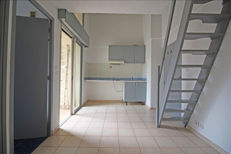 Produit d'investissement appartement Porticcio 129 000€ - Photo 1