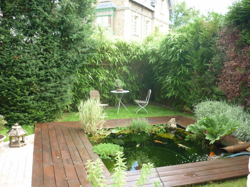 Location maison / villa St germain en laye 5410€ CC - Photo 9