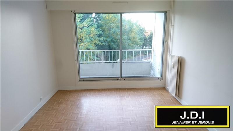 Sale apartment St gratien 162000€ - Picture 2