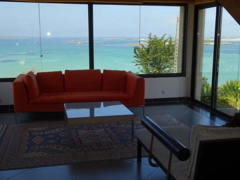 Deluxe sale house / villa Saint pabu 357000€ - Picture 6