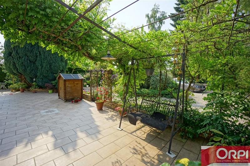 Vente maison / villa Vernon 209000€ - Photo 10