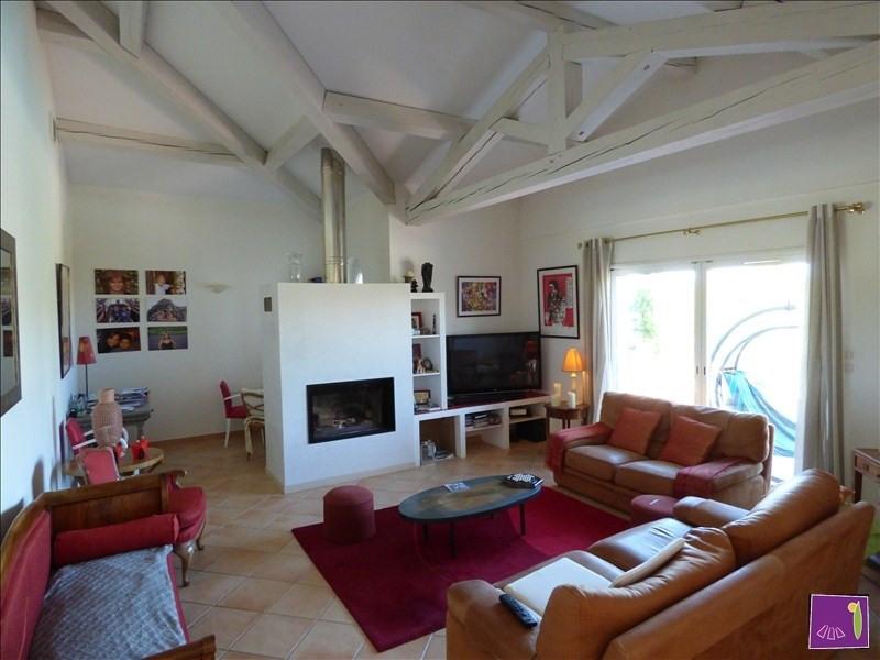 Vente de prestige maison / villa Uzes 595000€ - Photo 4