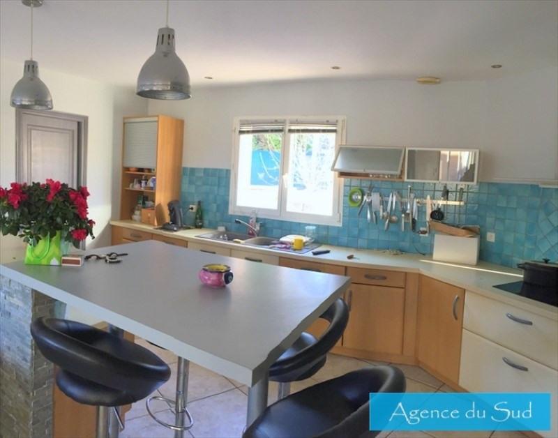 Vente maison / villa St savournin 470000€ - Photo 6