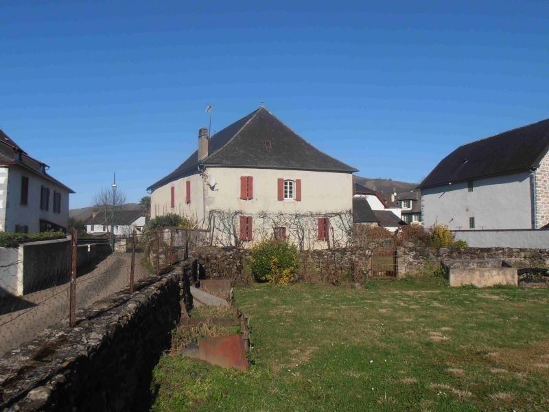 Sale house / villa Tardets sorholus 98000€ - Picture 3