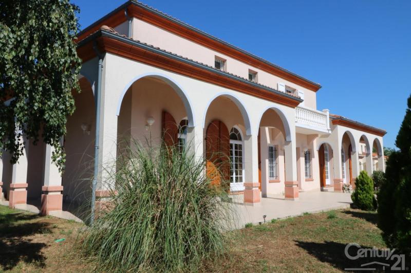 Rental house / villa Tournefeuille 2000€ CC - Picture 17