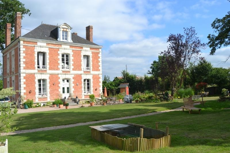 Vente de prestige maison / villa Pace 954960€ - Photo 1